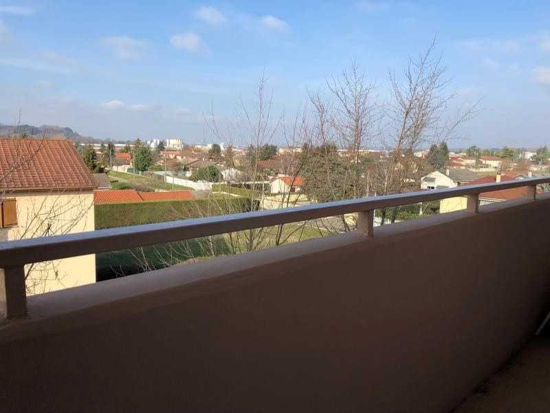 Vente appartement Heyrieux 155000€ - Photo 9