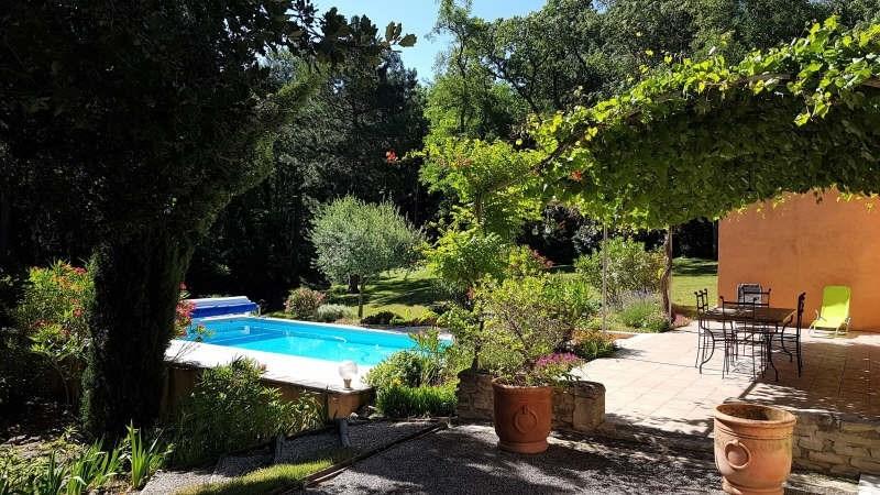 Vente maison / villa Espeluche 379000€ - Photo 3