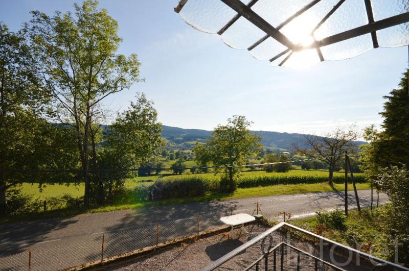 Vente maison / villa Belleroche 99000€ - Photo 1