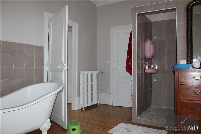 Vente maison / villa Gueret 315000€ - Photo 7