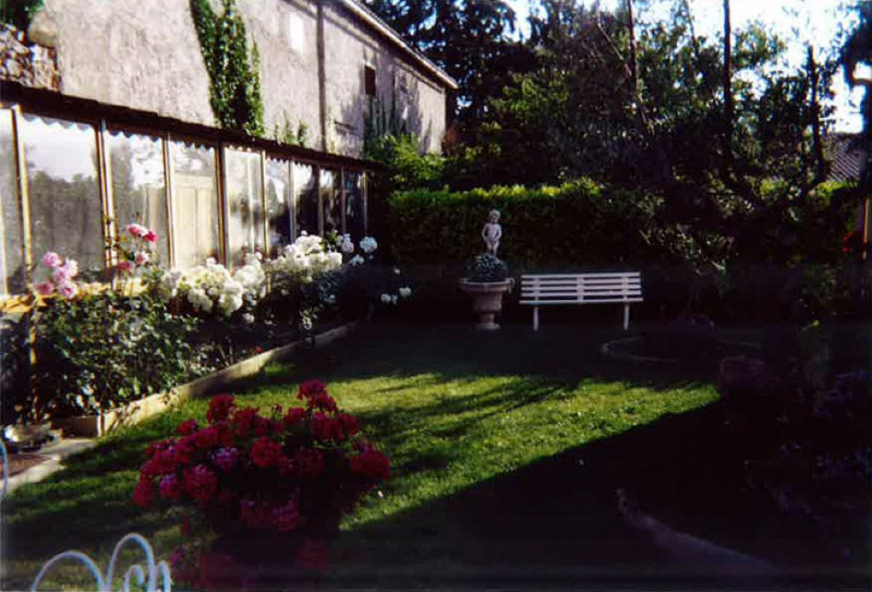 Life annuity house / villa Lambesc 520000€ - Picture 16