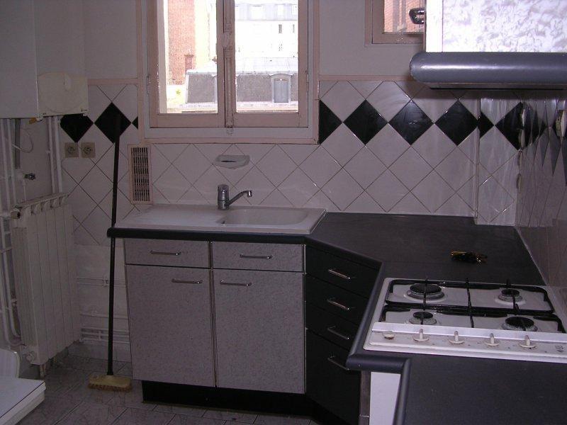 Rental apartment Paris 16ème 1397€ CC - Picture 3
