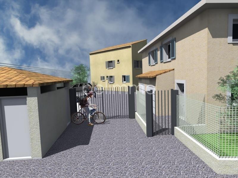 Vente maison / villa Pelissanne 275000€ - Photo 2
