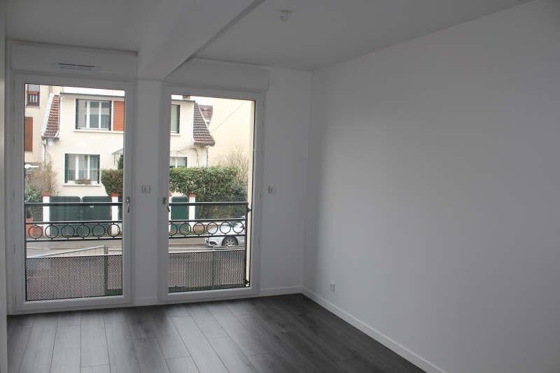 Vendita appartamento Sartrouville 270000€ - Fotografia 1