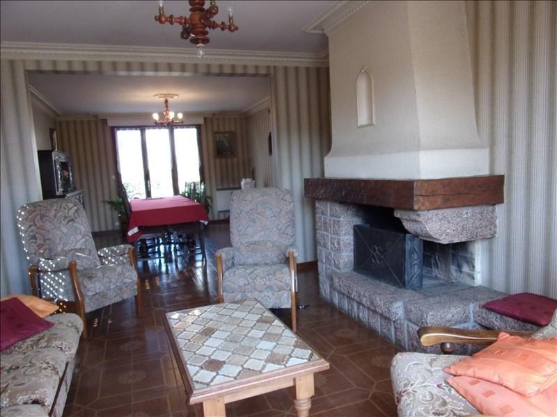 Vente maison / villa St didier 229900€ - Photo 2