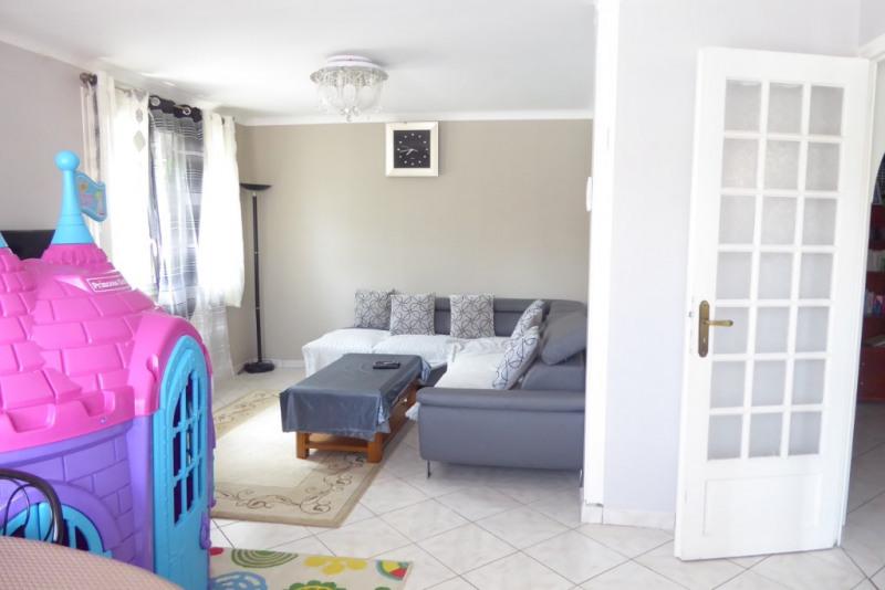 Vente maison / villa Bourgoin jallieu 339500€ - Photo 3