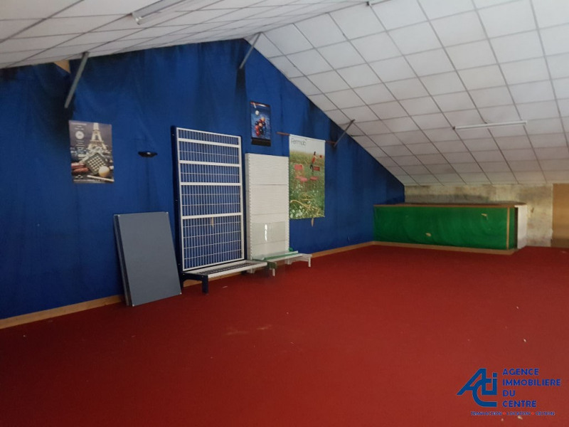 Location local commercial Pontivy 2 100€ HC - Photo 5