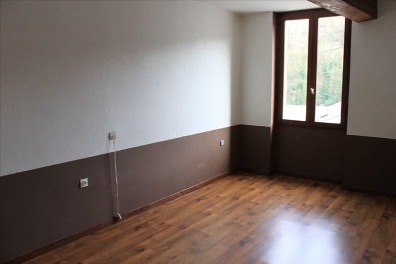 Verkoop  appartement Vienne 74000€ - Foto 4