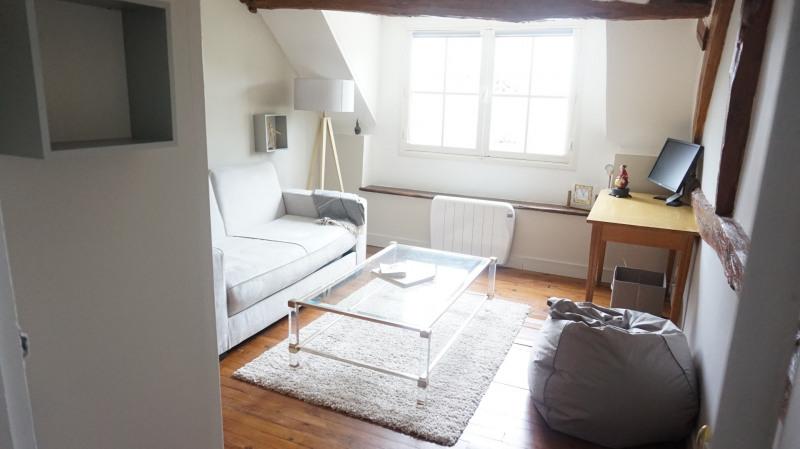 Vente maison / villa Bréval 287000€ - Photo 6