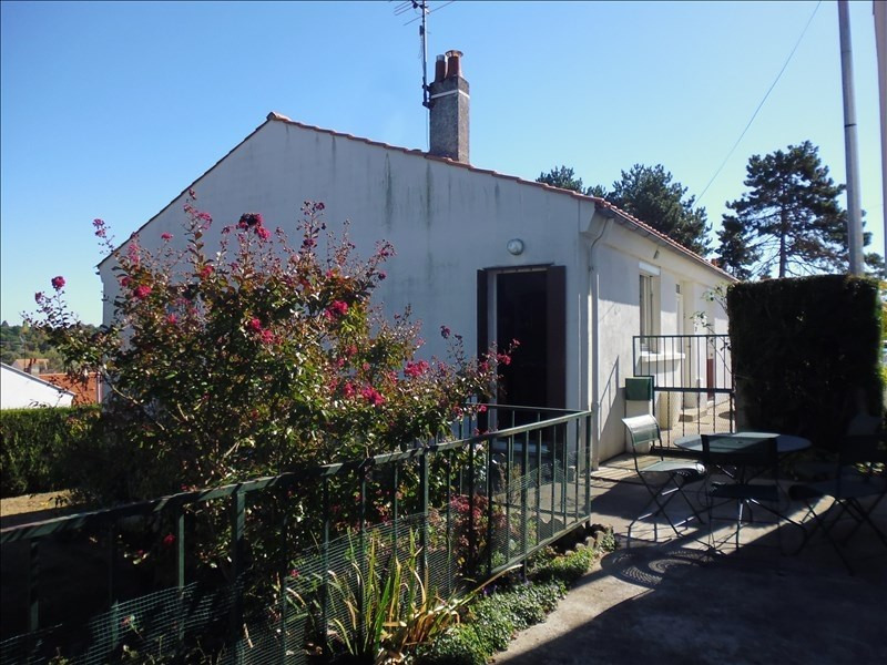 Vente maison / villa Poitiers 161 500€ - Photo 3