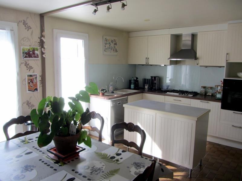 Sale house / villa Osny 250000€ - Picture 3
