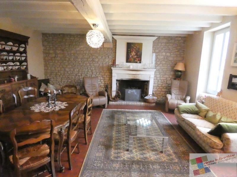 Sale house / villa Saint fort sur le ne 288900€ - Picture 3
