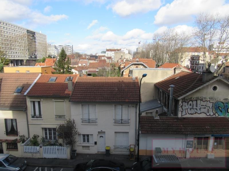 Vente appartement Bagneux 195 000€ - Photo 7