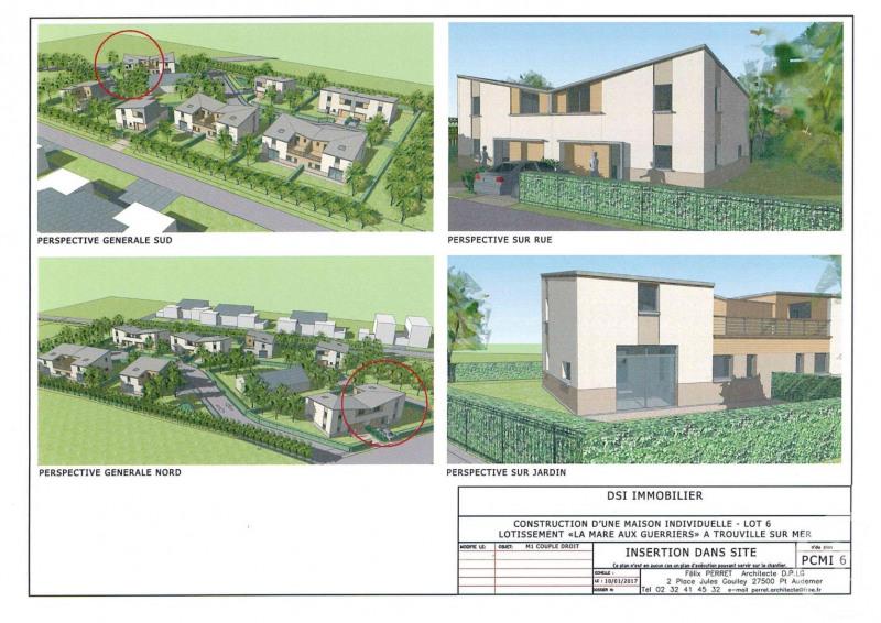 Продажa дом Trouville sur mer 283000€ - Фото 8