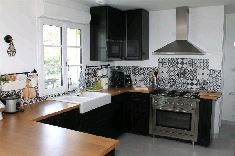 Vente maison / villa Chauvry 418000€ - Photo 3