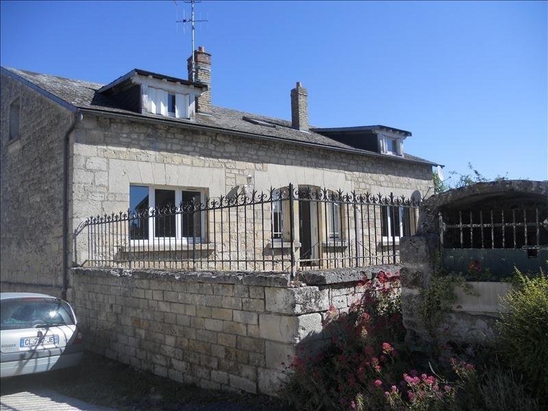Rental house / villa Soissons 700€ CC - Picture 2