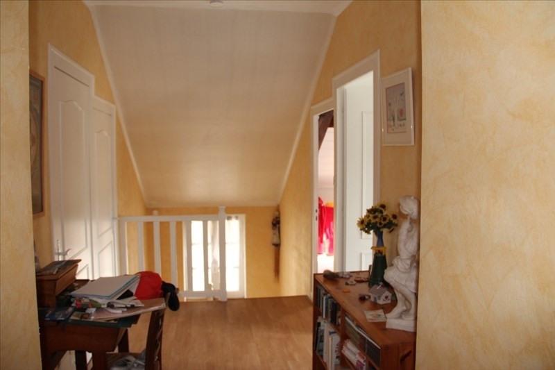 Sale house / villa La tour du pin 279000€ - Picture 8