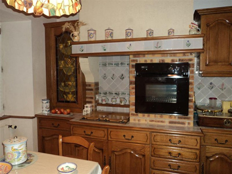 Sale house / villa Goulien 157 500€ - Picture 6