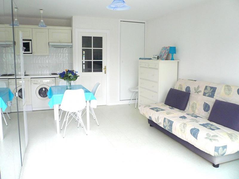 Vente appartement Stella 115000€ - Photo 2