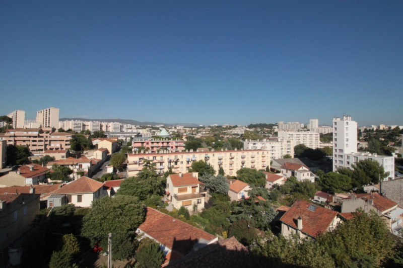 Vente appartement Marseille 89 000€ - Photo 5