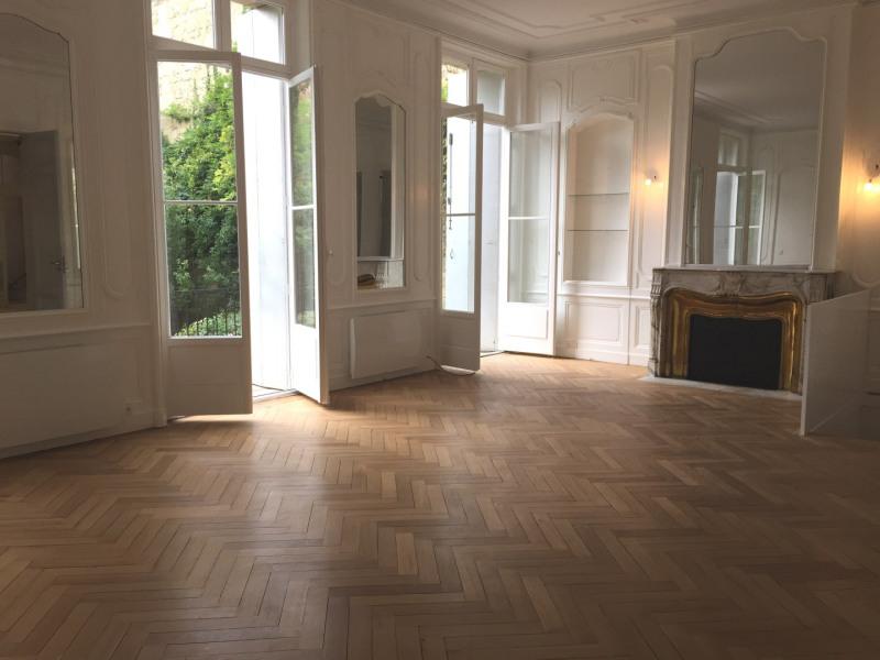 Vente appartement Bordeaux 1092000€ - Photo 1