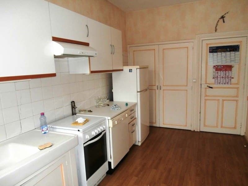 Location maison / villa Secteur de mazamet 565€ CC - Photo 5