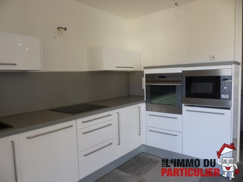 Vente appartement Vitrolles 199 000€ - Photo 2