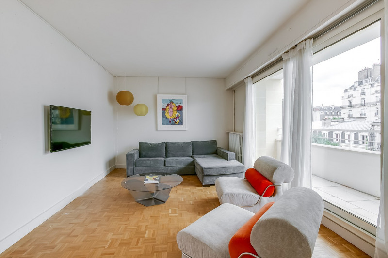 Location appartement Neuilly-sur-seine 4000€ CC - Photo 2