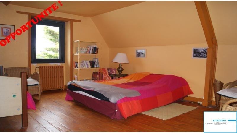 Vente de prestige maison / villa Les touches 575000€ - Photo 8