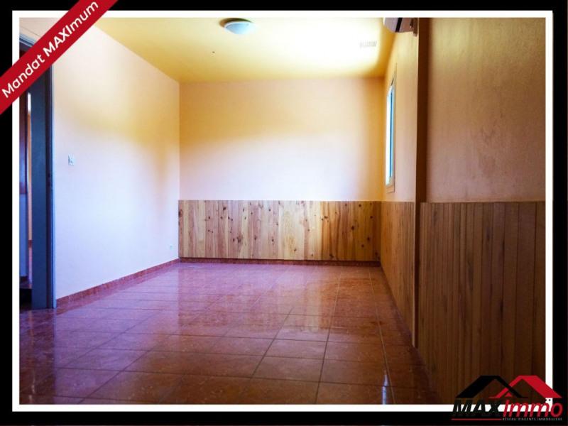 Vente maison / villa La plaine des cafres 195000€ - Photo 6