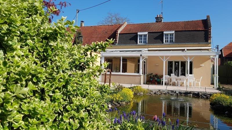 Vente maison / villa Cambrai 276925€ - Photo 1