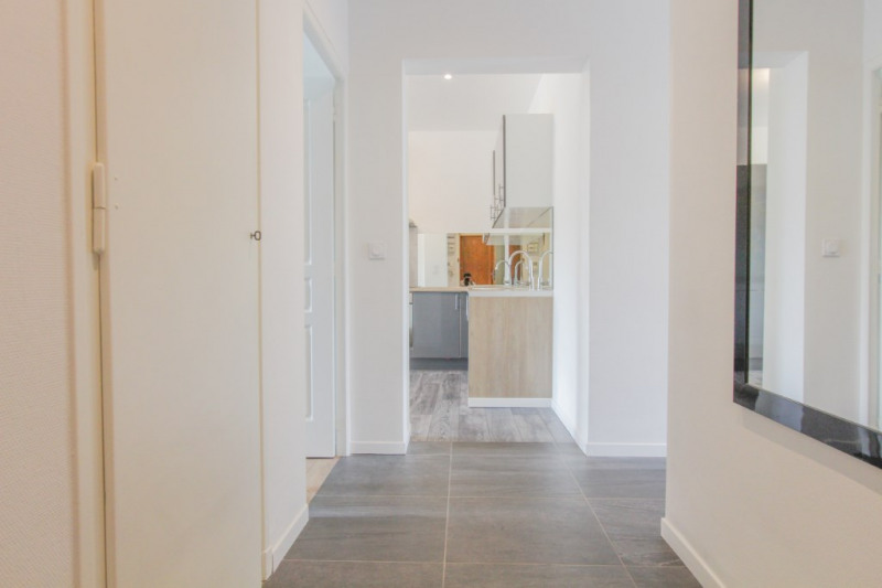 Sale apartment Chambery 142000€ - Picture 10