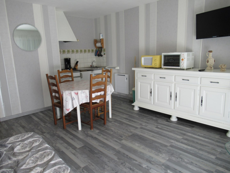 Vacation rental apartment Stella plage 193€ - Picture 4