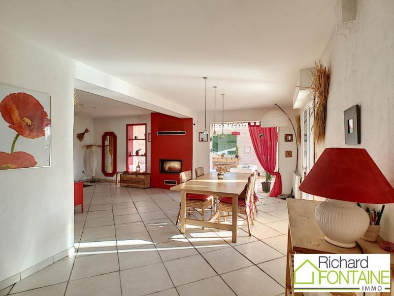 Vente maison / villa Chateaubourg 263925€ - Photo 2