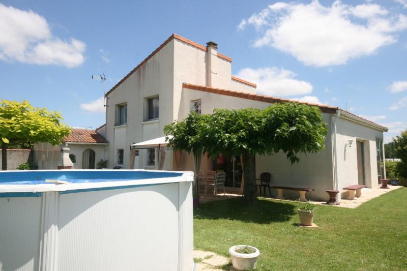 Vente maison / villa Meschers sur gironde 289800€ - Photo 14