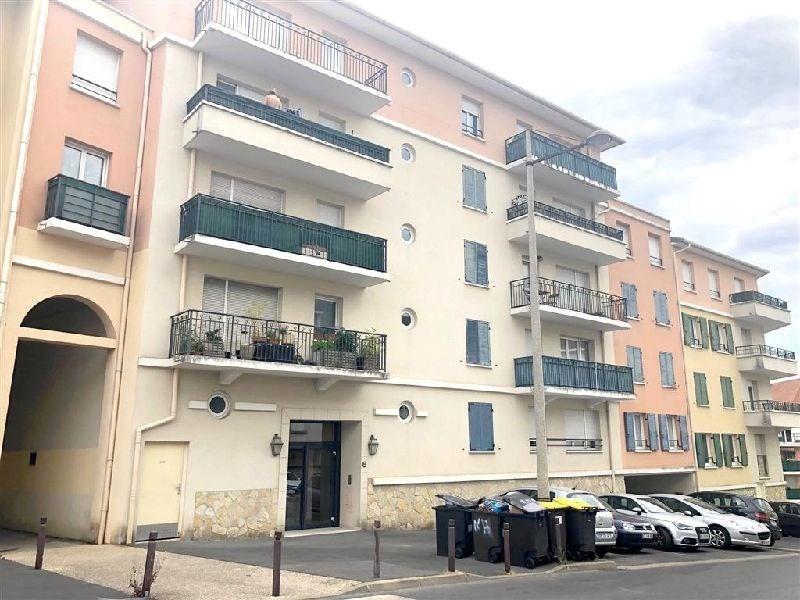 Vendita appartamento Morsang sur orge 199350€ - Fotografia 6