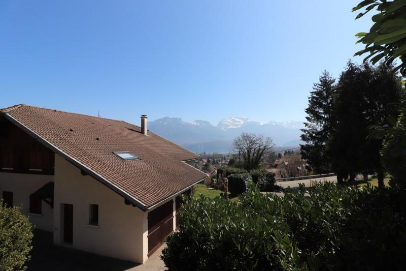 Vente appartement Sévrier 493500€ - Photo 7