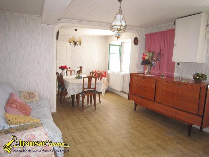 Vente maison / villa Palladuc 49500€ - Photo 3