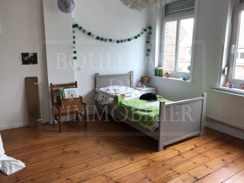 Vente maison / villa Mouvaux 267000€ - Photo 5