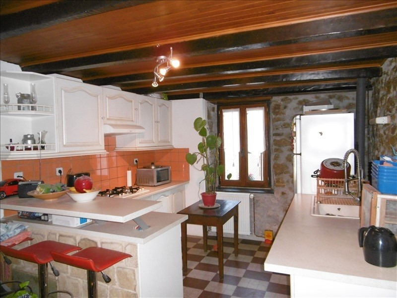 Vente maison / villa Conjux 175 000€ - Photo 4