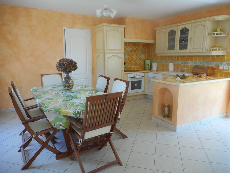 Vacation rental house / villa Saint-palais-sur-mer 750€ - Picture 5