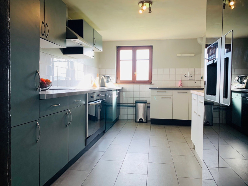 Revenda casa Colmar 195000€ - Fotografia 6
