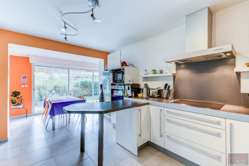 Vente de prestige maison / villa Montastruc-la-conseillere 580000€ - Photo 4