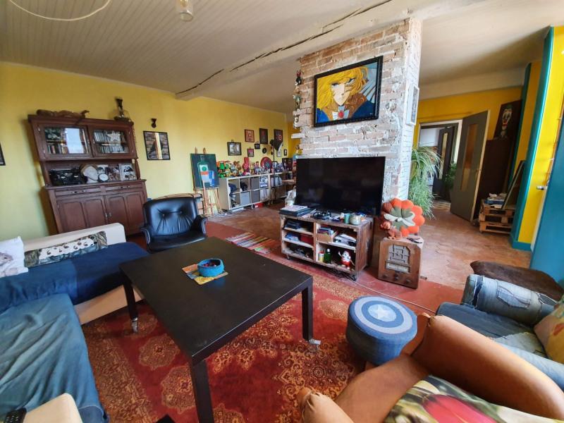 Sale house / villa Evry 151500€ - Picture 3