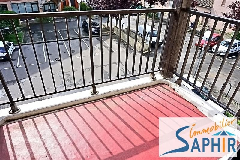 Sale apartment Toulouse 81000€ - Picture 5