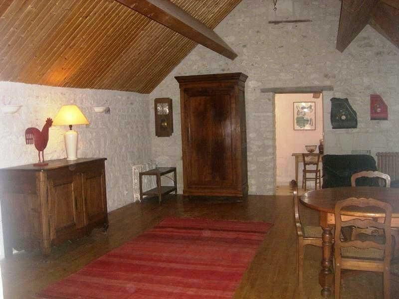 Location appartement Cenon sur vienne 436€ CC - Photo 1