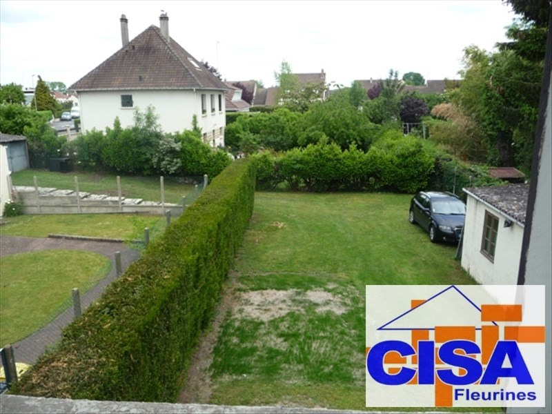 Location maison / villa Pont ste maxence 1 045€ CC - Photo 4
