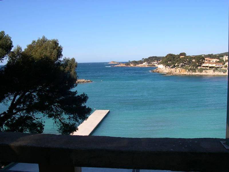 Vacation rental apartment Bandol 340€ - Picture 2