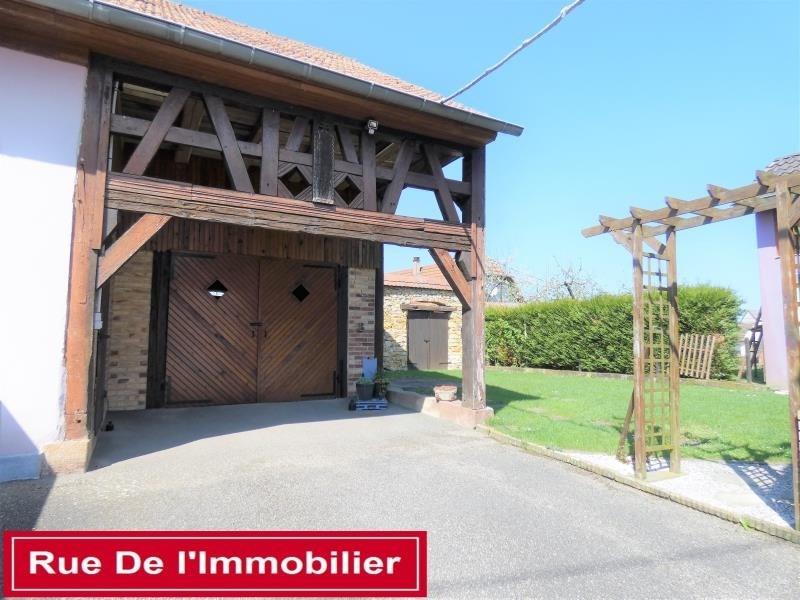 Vente maison / villa Brumath 279000€ - Photo 2