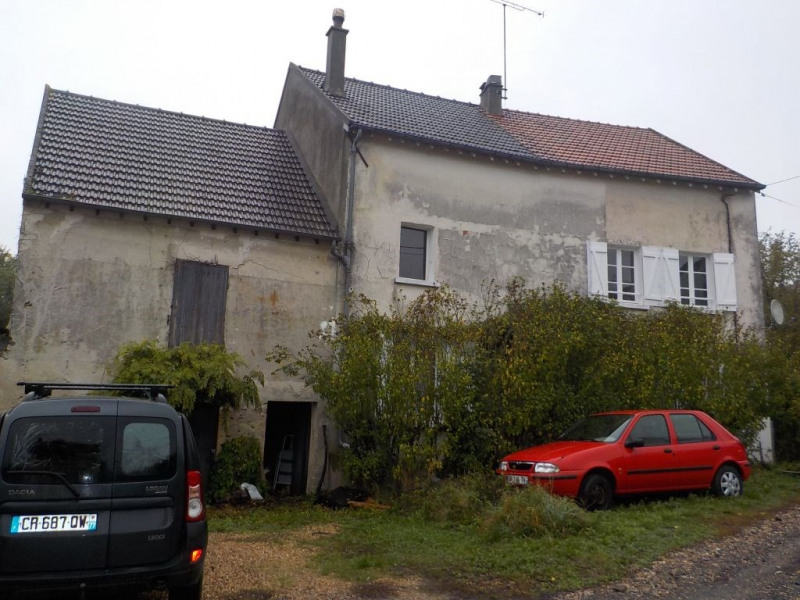 Vente maison / villa Saacy sur marne 189 000€ - Photo 1